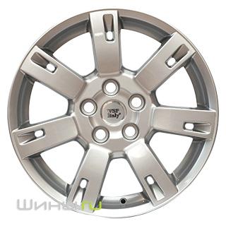 REPLICA WSP Italy Apollon W2356 (Silver)