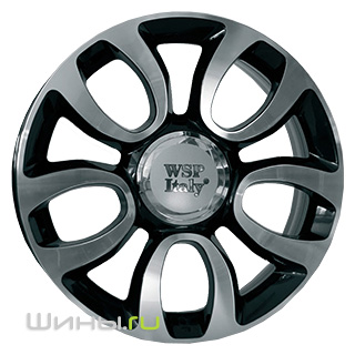 REPLICA WSP Italy Ercolano W167 (Glossy Black Polished)