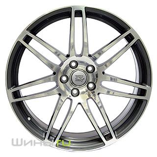 REPLICA WSP Italy S8 Cosma W554 (Black)