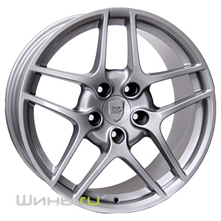 REPLICA WSP Italy W1053 (Silver)
