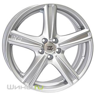 REPLICA WSP Italy W1254 (Super Silver)