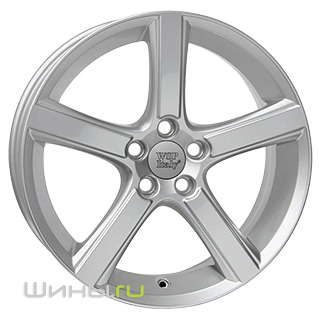 REPLICA WSP Italy W1257 (Silver)