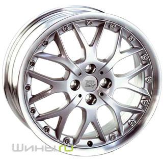 REPLICA WSP Italy W1601 (Silver Polished Lip)