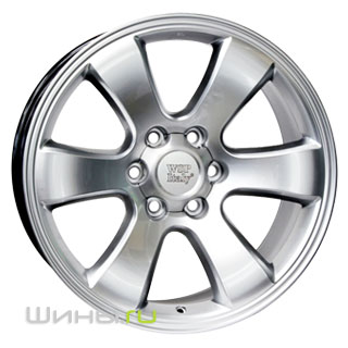 REPLICA WSP Italy W1707 (Hyper Silver)