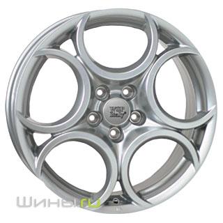 REPLICA WSP Italy W257 (Silver)