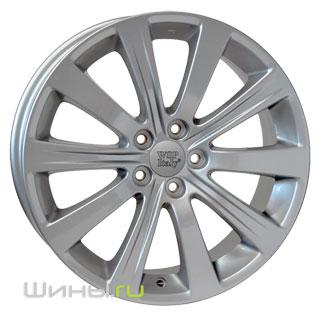 REPLICA WSP Italy W2704 (Silver)