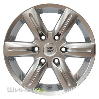 REPLICA WSP Italy W3001 (Super Silver)