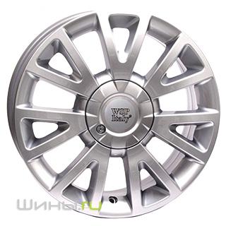 REPLICA WSP Italy W3303 (Hyper Silver)
