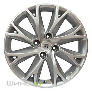 REPLICA WSP Italy W3402 (Silver)