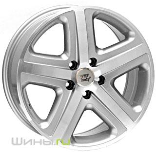 REPLICA WSP Italy W440 (Silver)