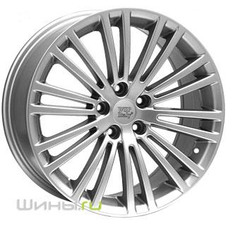 REPLICA WSP Italy W450 (Silver)
