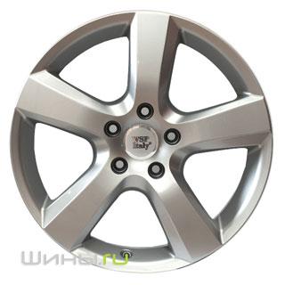 REPLICA WSP Italy W451 (Silver)