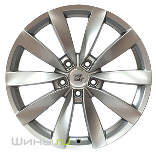 REPLICA WSP Italy W457 (Silver)
