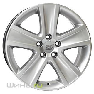 REPLICA WSP Italy W463 (Hyper Silver)