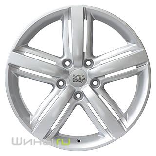 REPLICA WSP Italy W466 (Silver)