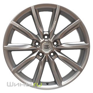 REPLICA WSP Italy W550 (Silver)