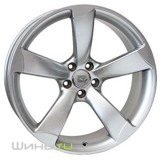 REPLICA WSP Italy W567 (Hyper Silver)