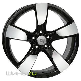 REPLICA WSP Italy W568 (Glossy Black Polished)