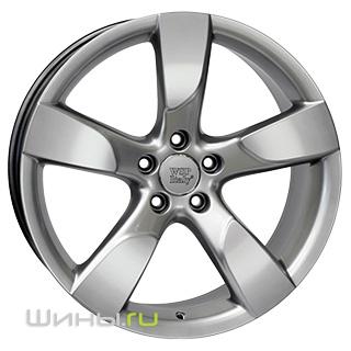 REPLICA WSP Italy W568 (Hyper Silver)