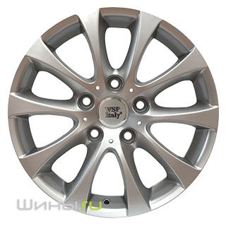 REPLICA WSP Italy W660 (Silver)