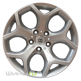 REPLICA WSP Italy W667 (Silver)