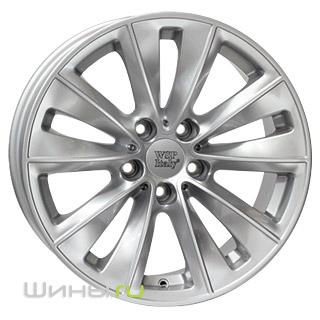 REPLICA WSP Italy W668 (Silver)