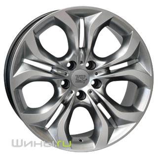 REPLICA WSP Italy W674 (Hyper Silver)