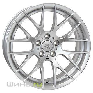 REPLICA WSP Italy W675 (Silver)