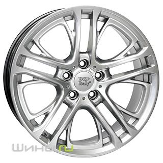 REPLICA WSP Italy W677 (Hyper Silver)