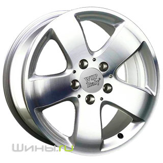 REPLICA WSP Italy W725 (Silver)