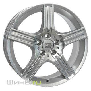 REPLICA WSP Italy W763 (Silver)