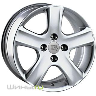 REPLICA WSP Italy W813 (Silver)
