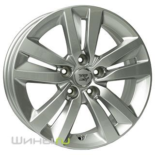 REPLICA WSP Italy W854 (Silver)