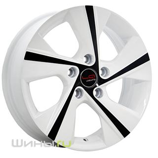 Replica LA Concept KI-509 (W+B)