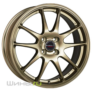 BORBET RS (Bronze Matt)
