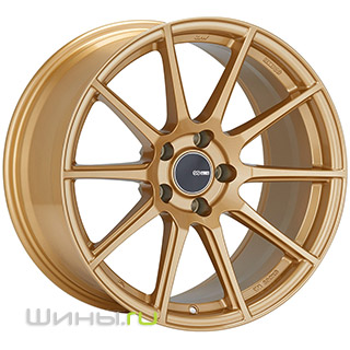Enkei TS10 (Gold)