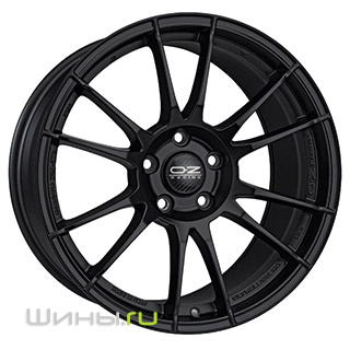 OZ Ultraleggera (Matt Black)