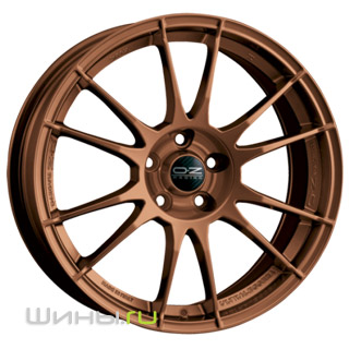 OZ Ultraleggera (Matt Bronze)