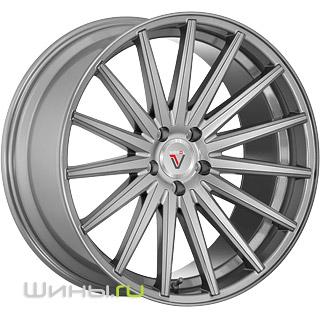 Vissol V-002 (Gloss graphite)