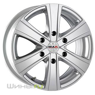 MAK Van 6 (Silver)