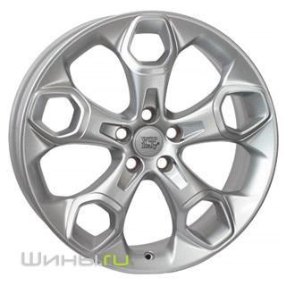 REPLICA WSP Italy W956 (Silver)