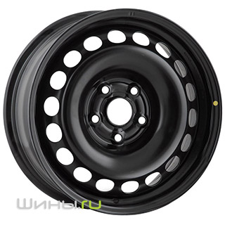 Trebl X40035 (Black)