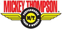 летние и зимние шины Mickey Thompson