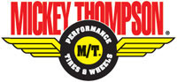 Информация о шинах Mickey Thompson