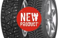 Новые шины Goodyear