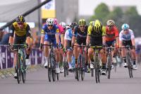 Pirelli — спонсор крупных велогонок
