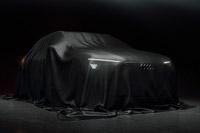 Премьера Audi e-tron