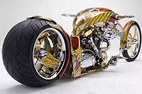 Самые дорогие мотоциклы в мире