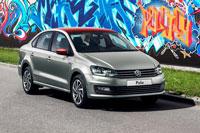 Volkswagen выпустит спецверсию Polo