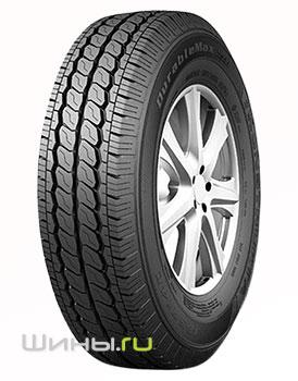 Шины для коммерческого транспорта Kapsen DurableMax RS01 Van/LTR